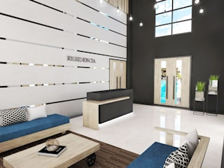 Hotel by KC INTERIORS