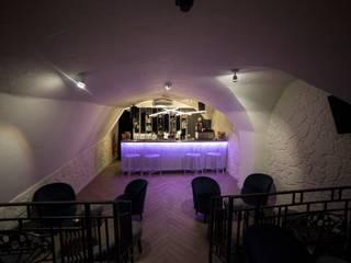 L'arbane Bars & clubs modernes par Clo - Architecture & Design Moderne