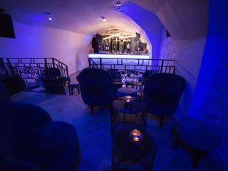L'arbane Bars & clubs classiques par Clo - Architecture & Design Classique