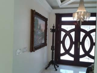 Residencia en Puerto Vallarta:  de estilo  por DOMUS MEXICO