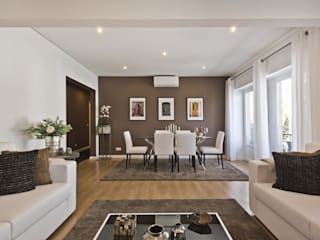 Central Apartment 127 l Cascais: Hotéis  por Project B