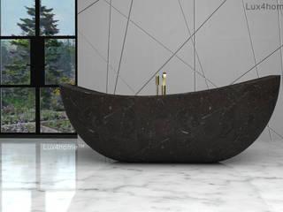 moderne Badkamer door Lux4home™ Indonesia