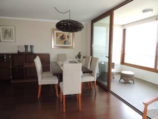 Salle à manger classique par Kaa Interior | Arquitectura de Interior | Santiago Classique