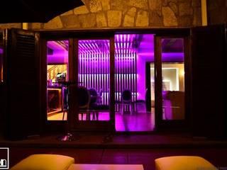 Habilitación de Bar Lounge Le Don por Kaa Interior de Kaa Interior | Arquitectura de Interior | Santiago Clásico