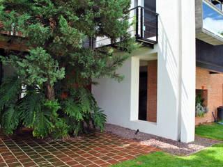 Moctezuma Arquitecto Floors