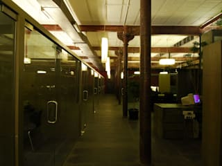 MOCHA Modern study/office by smstudio Modern