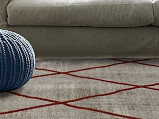 Intense mobiliário e interiores Walls & flooringCarpets & rugs