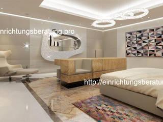 стилевое решение в рамках онлайн проекта: Спальни в . Автор – GM Style - дизайн интерьера онлайн
