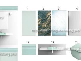 Фото - коллаж WC:  в . Автор – GM Style - дизайн интерьера онлайн