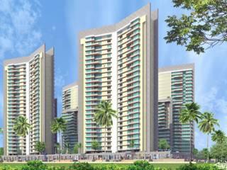 SUCHIR INDIA Modern houses by smstudio Modern