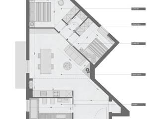 Stato di Progetto:  in stile  di MGSO architetti
