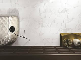 gres-porcellanato-effetto-marmo-prezzi-per-ogni-tasca: Pavimento in stile  di gres porcellanato effetto marmo prezzi