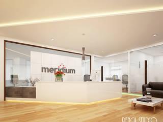 MNC Company :   by PENCIL STUDIO