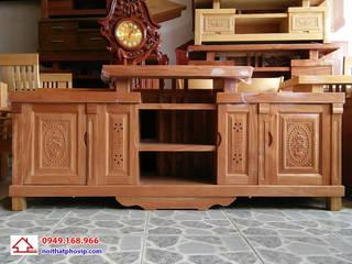 Đồ gỗ nội thất Phố Vip