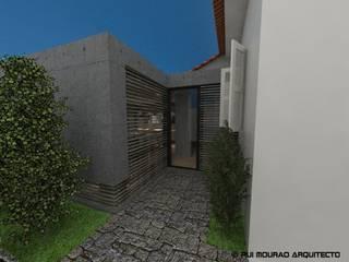 Casa TBSC:   por RMA - Rui Mourão Arquitecto Unipessoal Lda