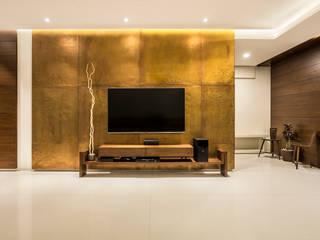 modern  by homify, Modern Copper/Bronze/Brass