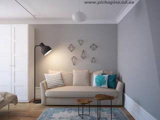โดย Tatyana Pichugina Design ผสมผสาน