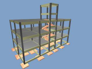 P.GARCIA | Projetos Técnicos Pavimento
