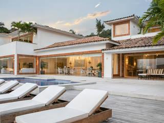 Casas de estilo  por ArielCPhoto