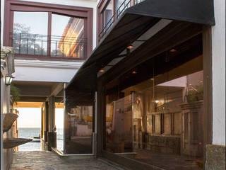 Fotos para a Arquiteta Alejandra Garzuze Casas modernas por ArielCPhoto Moderno