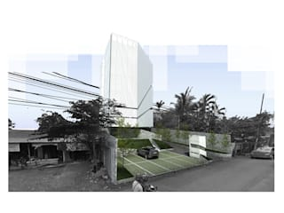 Tata Udara nusantara HQ @ Jakarta Timur Studio Benang Merah