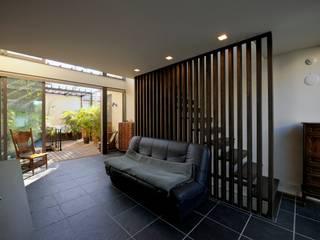 HAN環境・建築設計事務所 Escaleras