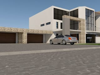 3D PLAN :   by MNM MULTI PROJECTS ,
