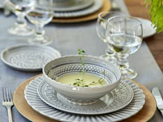 COSTA NOVA Dining roomCrockery & glassware Ceramic Grey