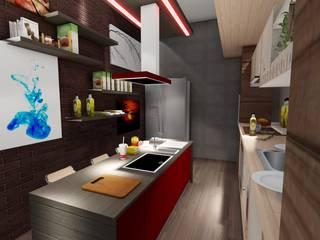 Mutfak Tasarımı Klasik Multimedya Odası ARS İç Mimarlık Klasik