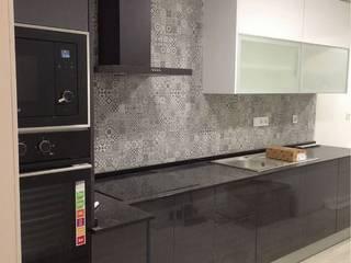 Cozinha por Lx Obras Moderno