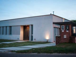 Casa 131 de Papillon Arquitectura Moderno