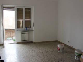 Home staging - Torino di Mostarda Design Classico