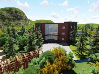 Architecture and Interior:   by Studio SA3