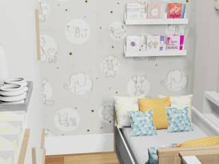 Karen Oliveira - Designer de Interiores