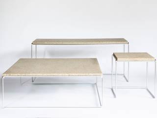 Corcrete furniture:   von DESIGN STUDIO NIRUK