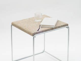DESIGN STUDIO NIRUK SalasBancos y sillas