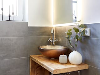 Bathroom by Banovo GmbH