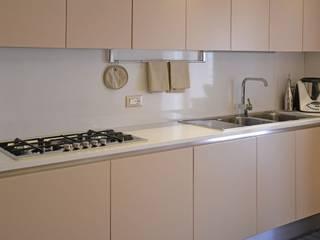 Realizzazione D09:  in stile  di di donato cucine