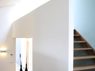 Woonhuis Rosmalen van DWB2C Modern