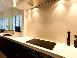 Woonhuis Tilburg Klassieke keukens van DWB2C Klassiek