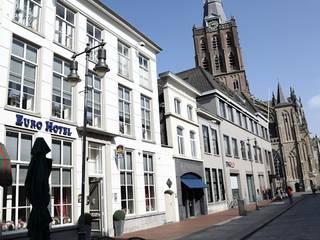Eurohotel s-'Hertogenbosch:  Hotels door DWB2C