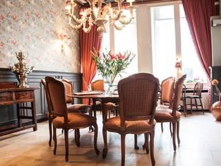 Lobby:  Hotels door DWB2C
