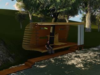 Resort:   by Studio SA3