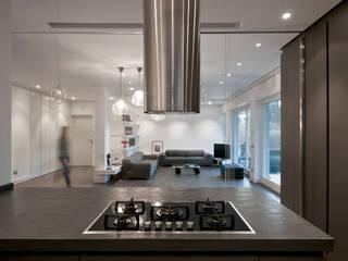 casa SE di Arabella Rocca Architettura e Design Moderno