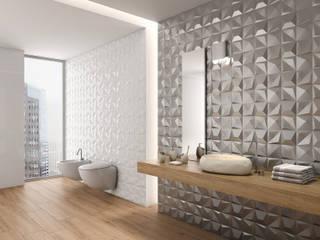 Modern Bathroom by DUNE CERAMICA Modern