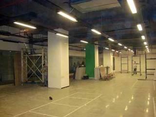 Teknik Akustik Mimarlık Ltd Şti – Ofis Akustiği:  tarz