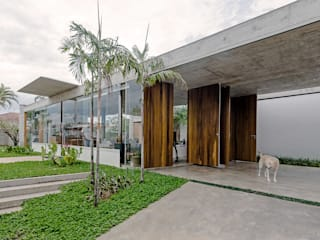Casa em Peruíbe por Vereda Arquitetos Moderno