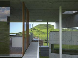 Perspectiva eletrônica:   por Vereda Arquitetos