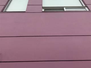 CASAS SIAMESAS ANAPOIMA: Casas de estilo  por RIVAL Arquitectos  S.A.S.