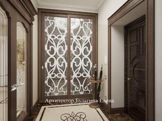 Koridor dan lorong oleh Архитектурное Бюро 'Капитель', Klasik